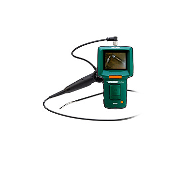 Extech HDV540 High-Definition Articulating VideoScope Kit (2-6 cm)