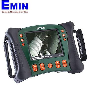 EXTECH HDV600 High Definition Videoscope