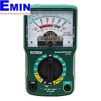 Extech 38073A Compact Analog MultiMeter