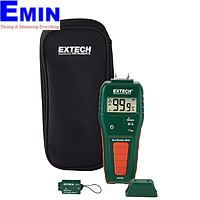 EXTECH MO55W Datalogging Pin/Pinless Moisture Meter with Bluetooth
