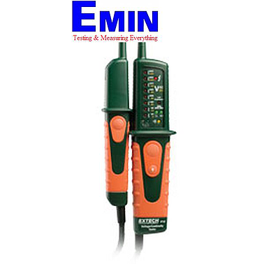 Multifunction Voltage Tester  Extech VT10