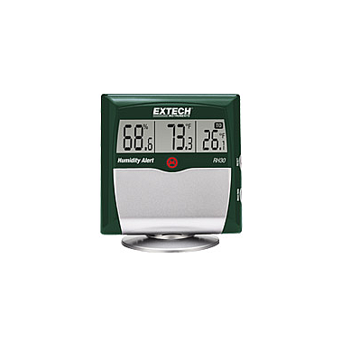 Extech RH30 Hygro-Thermometer with Humidity Alert (1~99%RH,-10°C~50°C)